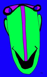 Harlequin #1