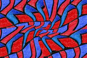 Swirl #1