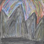 Mountains & Color