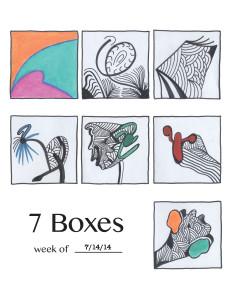 7 Boxes #33
