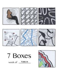 7 Boxes #35