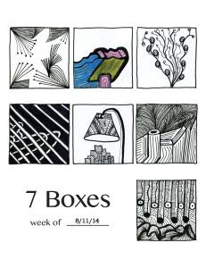 7 Boxes #37