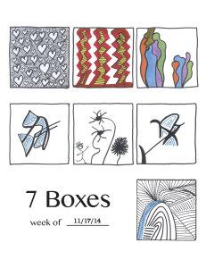 7 Boxes #47