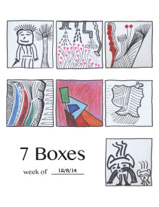 7 Boxes #49